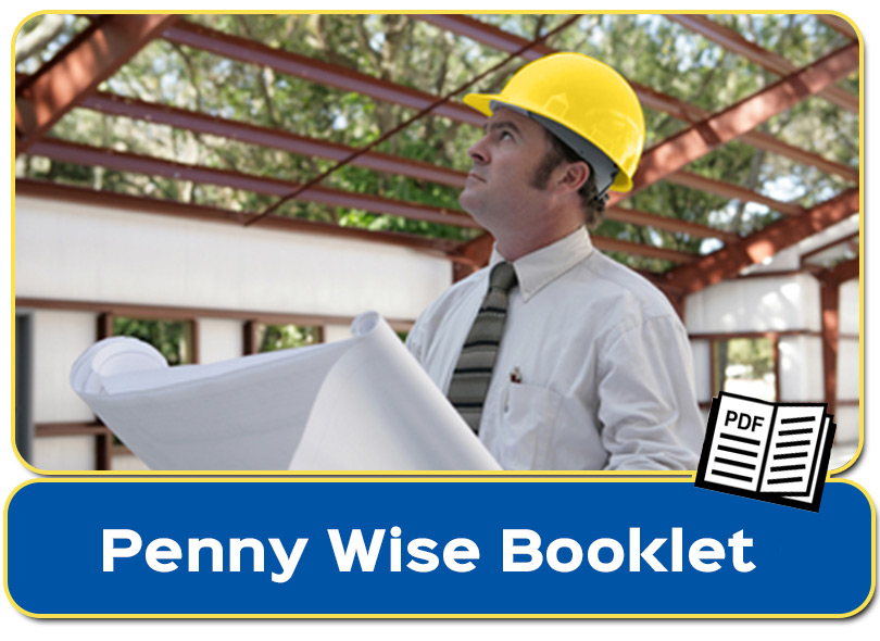 penny wise booklet pdf